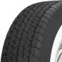 BF Goodrich Silvertown Radial | 2 3/4 Inch Whitewall | 225/70R14