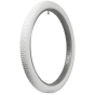 Coker Classic Cycle | All White Button Tread | 24x2 1/4