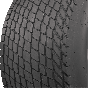 Firestone Dirt Track | Grooved Rear | 14/31-16