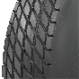 Firestone Dirt Track | Grooved Rear | 890-16