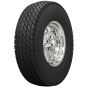 Firestone Dirt Track | Grooved Rear | 820-15