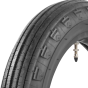 Goodyear Motorcycle Tires | Ribbed