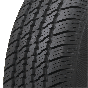 Maxxis | 3/4 Inch Whitewall | 205/70R14