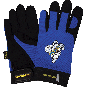 Michelin Mechanic Gloves | Blue | X-Large
