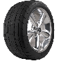 M&H Radial Drag Rear | 325/45R17