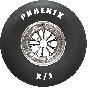 Phoenix Drag Race Tires | Medium Compound | Slicks