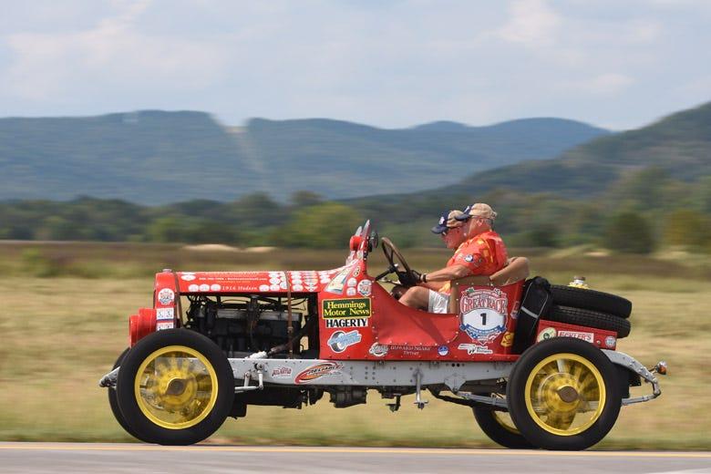Coker Tire Challenge 2018 Photo Highlights