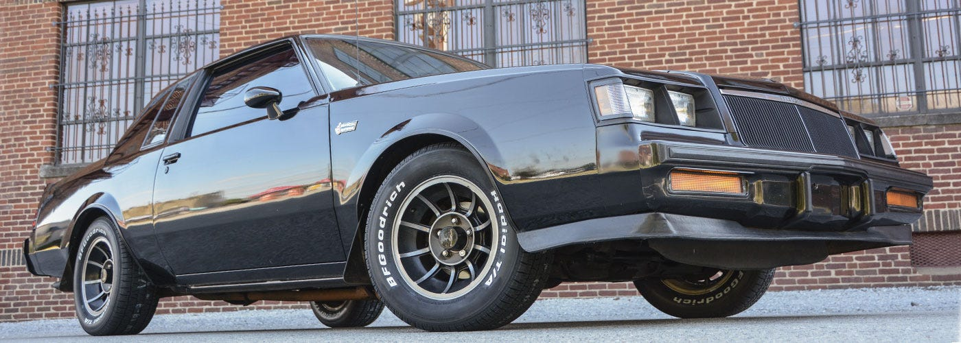 Visitor's Guide to the Collector Car Universe